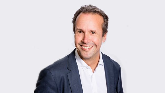 Martin Lexa, Mölnlycke Execute Vice President, Human Resources & Corporate Communications