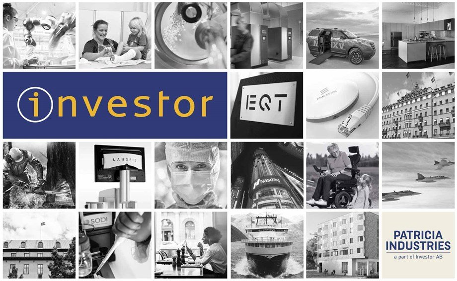 Investor Ab