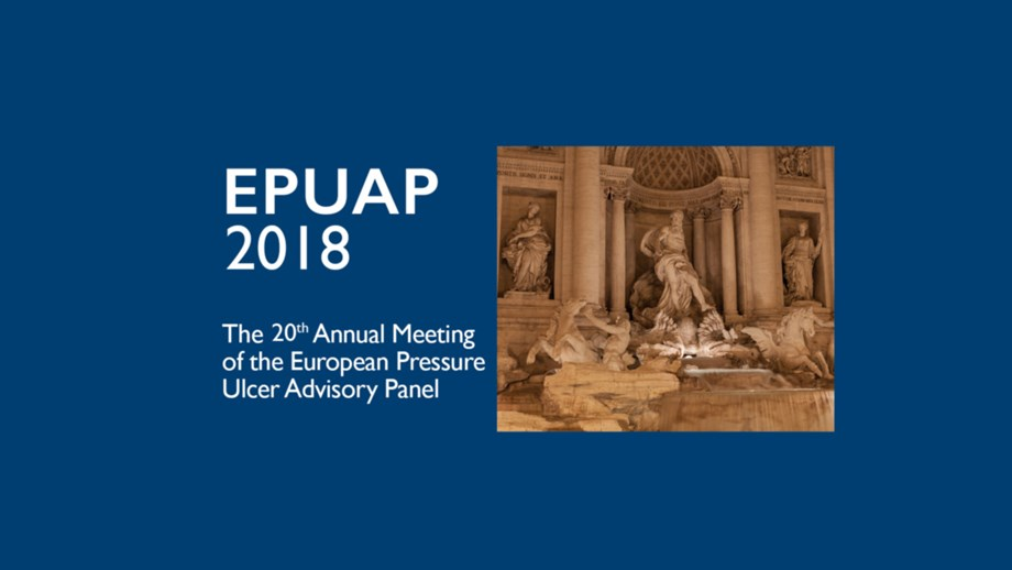 EPUAP 2018 in Rome