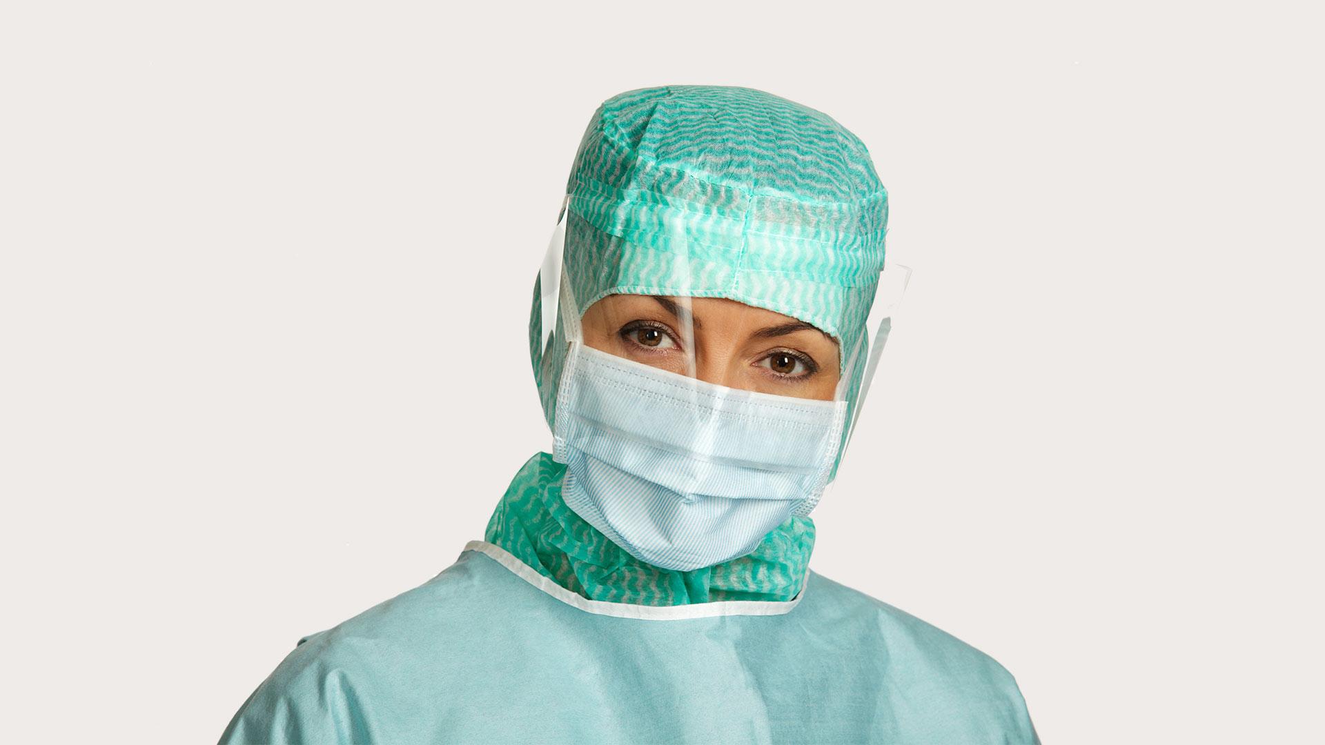 masque operatoire ffp2